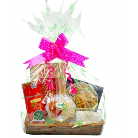 Gift Baskets Galore